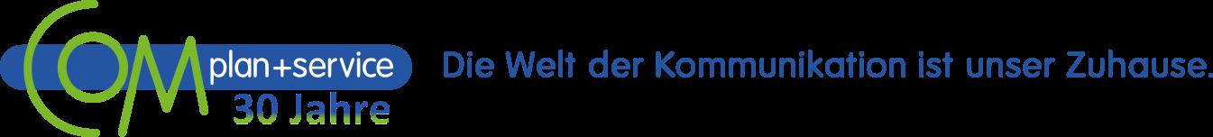 COM plan + service GmbH